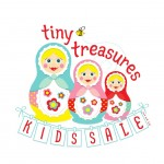 Tiny Treasures Kids
